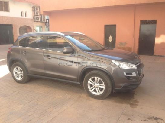 سيارة في المغرب - 214646