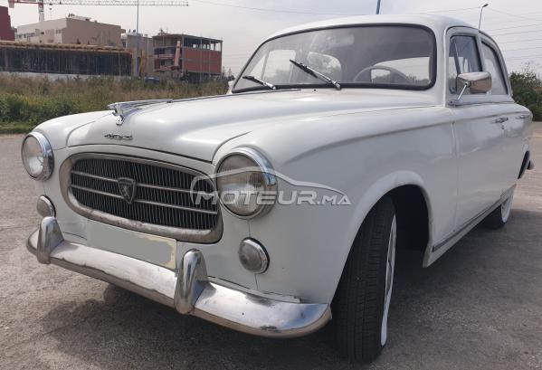 سيارة في المغرب PEUGEOT 403 - 264879