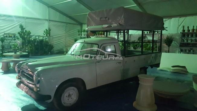 Voiture au Maroc PEUGEOT 403 Pickup - 166781