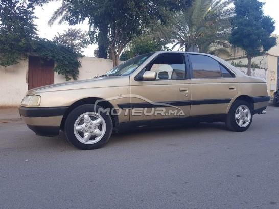 سيارة في المغرب - 253961