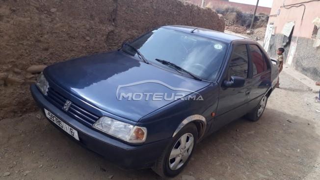سيارة في المغرب - 240093