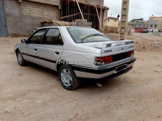 سيارة في المغرب بيجو 405 - 223397