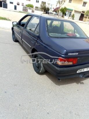 سيارة في المغرب بيجو 405 - 212651
