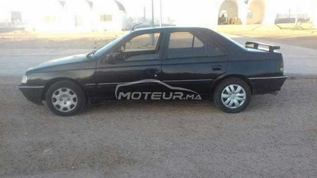 سيارة في المغرب بيجو 405 - 225908