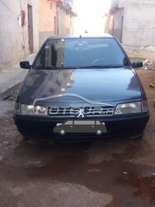 سيارة في المغرب PEUGEOT 405 - 252488