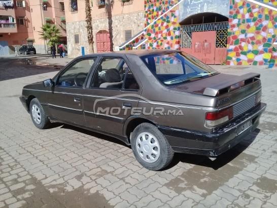 سيارة في المغرب - 246929