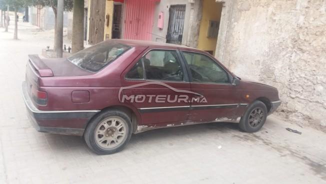 Voiture au Maroc PEUGEOT 405 Turbo - 260483