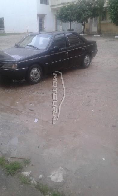 سيارة في المغرب PEUGEOT 405 - 252288