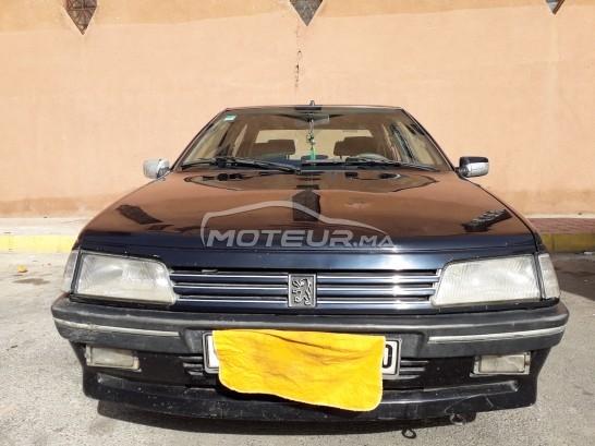 سيارة في المغرب - 253458