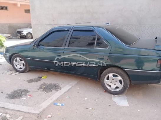 سيارة في المغرب بيجو 405 - 232803