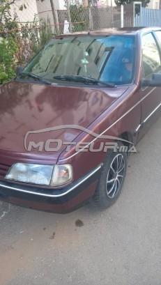 سيارة في المغرب بيجو 405 - 188027