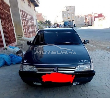 Voiture au Maroc PEUGEOT 405 - 248302
