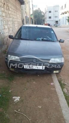 سيارة في المغرب PEUGEOT 405 - 255281