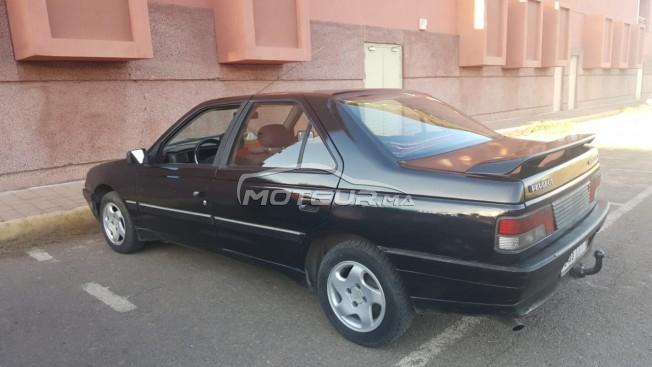 Voiture au Maroc PEUGEOT 405 Grd - 251615