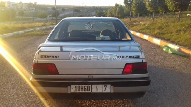سيارة في المغرب - 244894