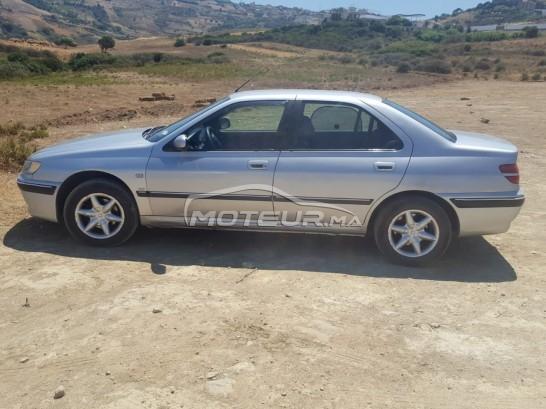 سيارة في المغرب بيجو 406 - 231052