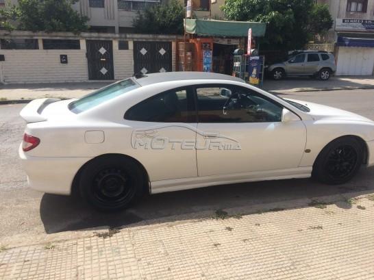 سيارة في المغرب بيجو 406 - 173882