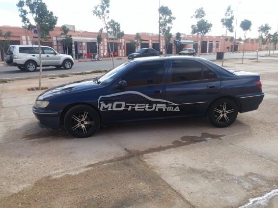 سيارة في المغرب بيجو 406 - 136403
