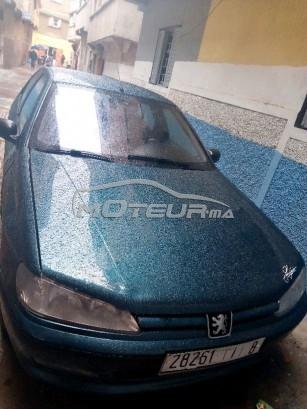 سيارة في المغرب بيجو 406 - 203672
