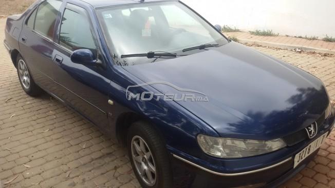 سيارة في المغرب بيجو 406 - 134567