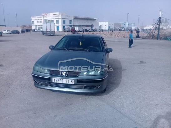 سيارة في المغرب - 231579