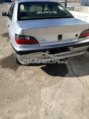 سيارة في المغرب بيجو 406 - 209159