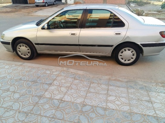 سيارة في المغرب بيجو 406 - 223118