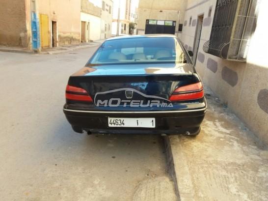 سيارة في المغرب بيجو 406 - 154427