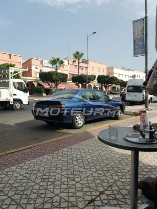 سيارة في المغرب بيجو 406 - 234143