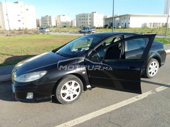 سيارة في المغرب PEUGEOT 407 - 247695