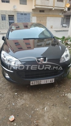سيارة في المغرب PEUGEOT 407 - 252055