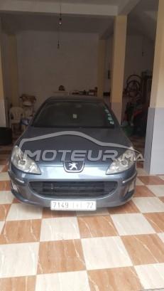 سيارة في المغرب PEUGEOT 407 - 241997
