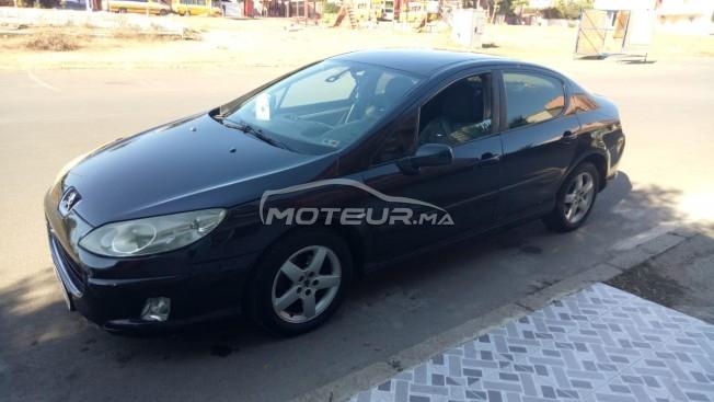 سيارة في المغرب PEUGEOT 407 - 262836