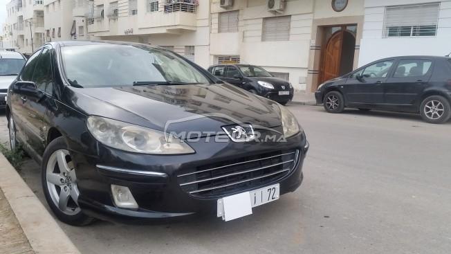 سيارة في المغرب 2l hdi automatique - 244907