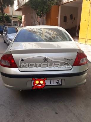 سيارة في المغرب PEUGEOT 407 1.7 - 260674