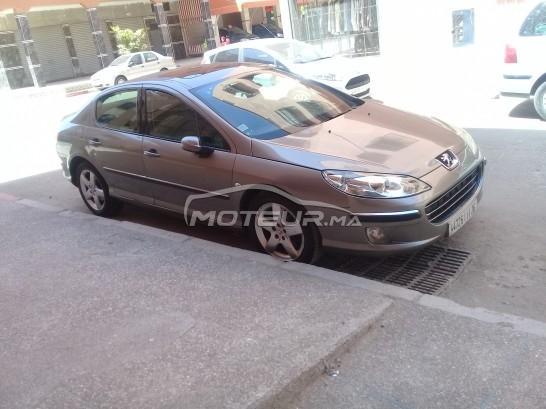 سيارة في المغرب بيجو 407 - 228597