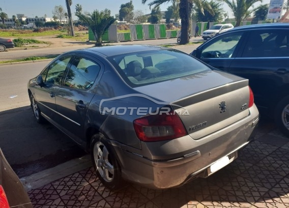 سيارة في المغرب 2.0 hdi - 251399