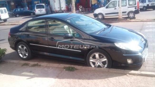 سيارة في المغرب PEUGEOT 407 - 253699