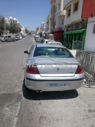 سيارة في المغرب بيجو 407 - 220660