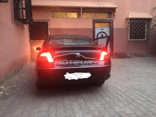 سيارة في المغرب - 250374