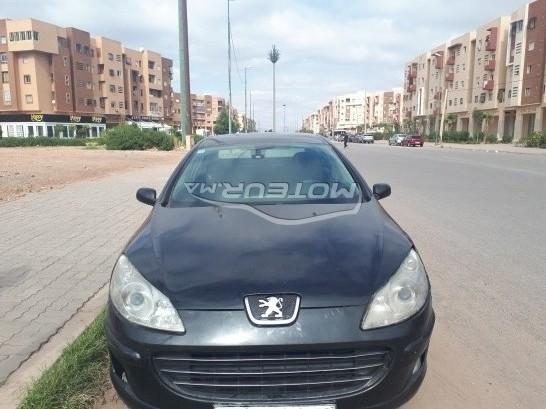 سيارة في المغرب - 244385