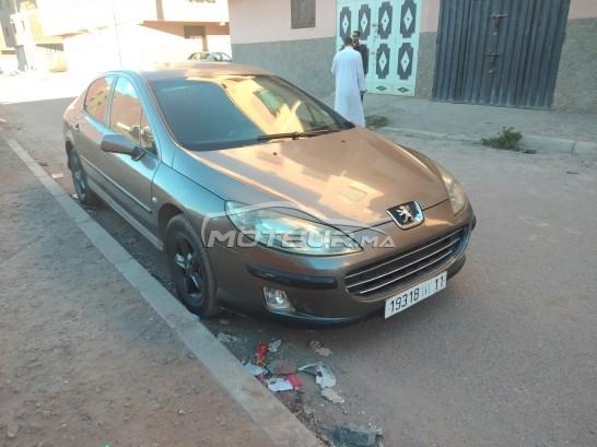 سيارة في المغرب PEUGEOT 407 - 254025