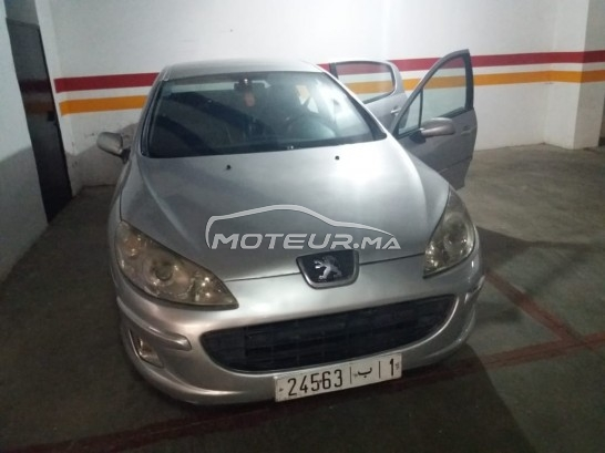 PEUGEOT 407 Hdi occasion