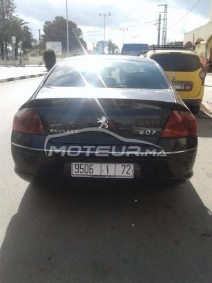 سيارة في المغرب PEUGEOT 407 - 262911
