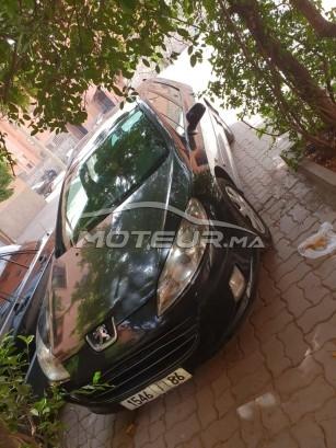 سيارة في المغرب بيجو 407 إسو - 234177