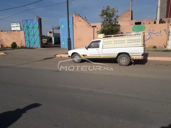 سيارة في المغرب PEUGEOT 504 - 265579