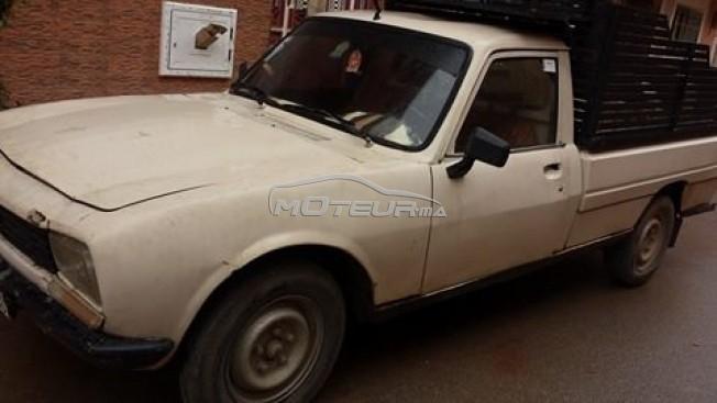 Voiture au Maroc PEUGEOT 504 Pickup - 166949