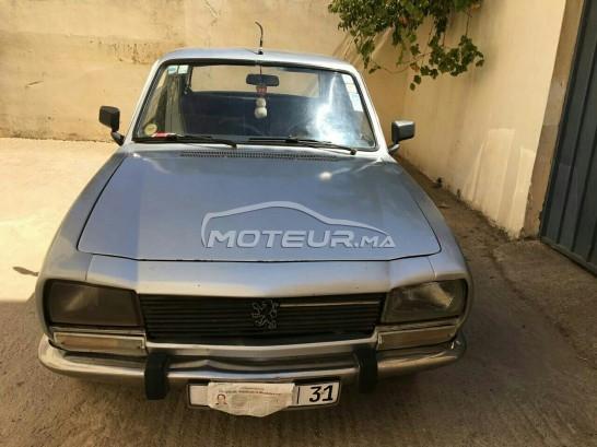 Voiture au Maroc - 243385