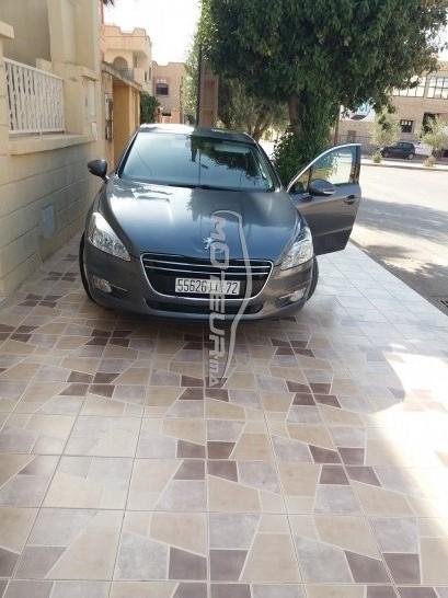 سيارة في المغرب بيجو 508 - 176590