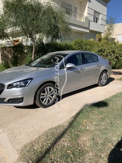 PEUGEOT 508 Active occasion